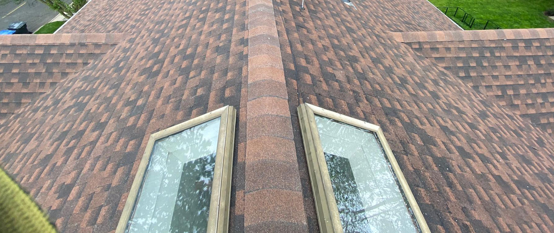 Roof Repair Hasbrouck Heights NJ